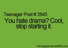 exactly. so stop.