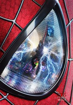 The Amazing Spider-Man 2 - poster 2