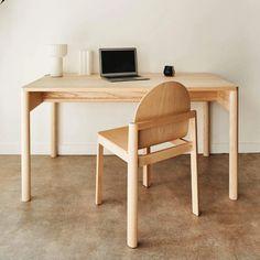 Eave Desk – Dims.