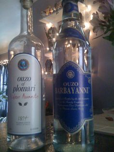 Greek ouzo Cocktail Drinks, Alcoholic Drinks, Cocktails, Greek Recipes, Wine Recipes, Cool Photos, Amazing Photos, What A Wonderful World, Wine And Spirits