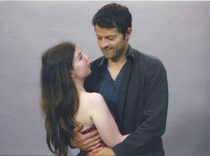 well, alright, this is my photo OP with Misha at the JIBcon. It has quite a funny story behind it. well, my brain just went totally blank, you know. I didn't even know what kind of face I had in the photo actually, because I only remember his face in that moment (just, look at his face. THAT SMILE. and think about it, being so close to him while he looks at you)