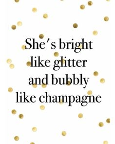 Let your natural beauty shine bright! Cheers to the weekend! ❤️