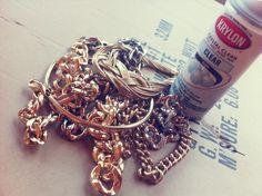 Preserve Costume Jewelry