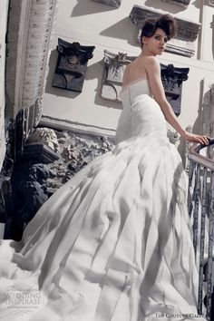 The Couture Gallery Wedding Dresses   Wedding Inspirasi