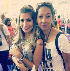 Blogueira Paloma Rocha