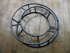 - Gideon Weisz - Steel Sculpture + Jewelry