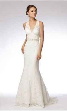 Wtoo Lycette/ 16342, find it on PreOwnedWeddingDresses.com