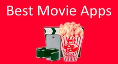 Android apps make to watch movies anywhere anytime. You can watch movies when you are lying the bed or visiting somewhere by transports easily with these apps. There is a lot of movie apps available in google play. But not all of them work well. So, we have listed some best movie apps for android in this article.