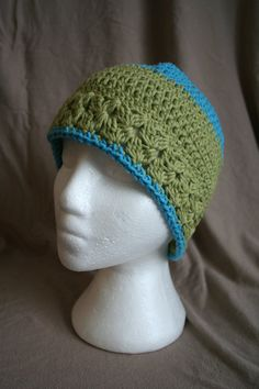 Made from 100% cotton - a beautifully soft hat great for chemotherapy patients, alopaceia patients or those that just want soft warmth.