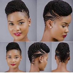 Pictures of the most popular African American Hairstyles.- Pictures of the most popular African American Hairstyles for years Pictures of the most popular African American Hairstyles for years - Box Braids Hairstyles, My Hairstyle, Twist Hairstyles, Wedding Hairstyles, Hairstyle Ideas, Natural Cornrow Hairstyles, Dance Hairstyles, Hairstyles 2018, Hair Twist Styles