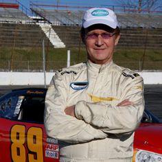 Super-Star Athletes Over 60 - featuring Nascar Driver Morgan Shepherd!!