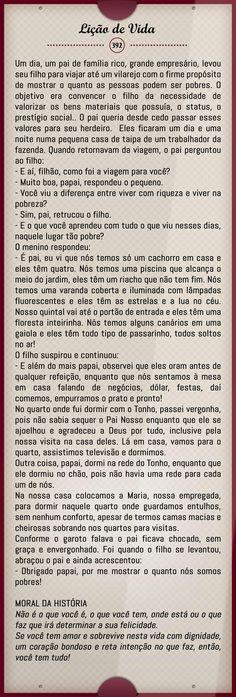 #Reflexão Positive Words, Reiki, Affirmations, Psychology, Reflection, Prayers, Positivity, Wisdom, Thoughts