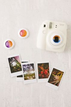 Shop Instax Mini Ombre Lens Filter Set at Urban Outfitters today. We carry all the latest styles, colors and brands for you to choose from right here.