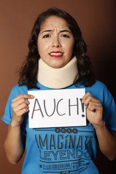 Ouch, Frida Miranda, Estudiante, UANL, Monterrey, México