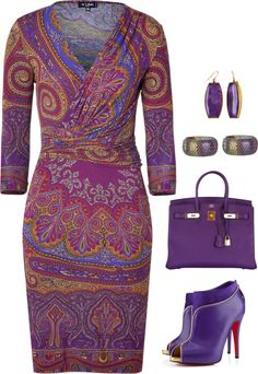 """""""Etro"""" by comprameunconjuntito ❤ liked on Polyvore"""