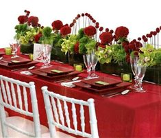 WANNA surprise your partner with something special this valentine than just plan a dinner at home . A lavish dinner made by yourself will always impress him . JUST add something to it by preparing a beautiful table which will make your better half fall in love all over again . ARead more