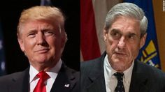 President Trump has sent messages 'back and forth' with Robert Mueller, attorney says