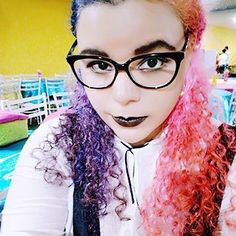 Top 100 orange hair photos I love the colors this photo ♡  Used this look at my goddaughter's birthday party . . . . . . #colorhair #coloredhair #hair #hairstyle #pinkhair #orangehair #purplehair #bluehair #lolita #ootd #makeup #makeupgoth #selfie #gothic #pastelgoth See more http://wumann.com/top-100-orange-hair-photos/