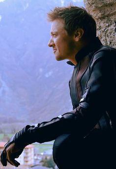 Age of Ultron: Hawkeye