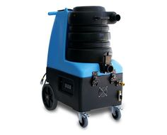 Need a carpet extractor with high PSI and maximum water lift? Look no further than Mytee's Breeze Carpet Extractor. From carpet to upholstery, the Breeze Carpet Extractor is the perfect addition to your cleaning arsenal.