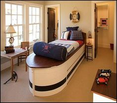 Looks awfully narrow to me!  nautical items - Google Search