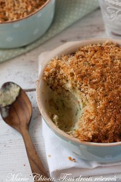 """{A very simple and very good dish to savor with a wooden spoon…} - My """"parmentière"""" brandade (No milk, No eggs, low GI) - Fish Recipes, Vegetable Recipes, Healthy Cooking, Cooking Recipes, Healthy Food, Healthy Treats, Healthy Recipes, Plats Healthy"""
