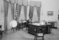 1961. 17 Mars. Jfk