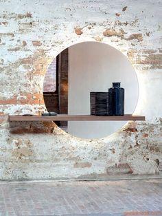 10 handige manieren om een grote muur te decoreren