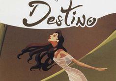 Salvador Dali's Animated Disney Short 'Destino' http://vimeo.com/39728682