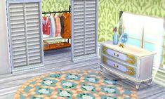 Walk in my Wardrobe...