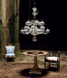 A exposição Before Design: Classic, em Milão