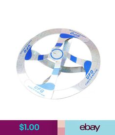 Kohls mystery offer coupon code save up to 40 off online order magic hot sales amazing mystery ufo floating flying disk saucer magic cool trick toy ebay fandeluxe Image collections