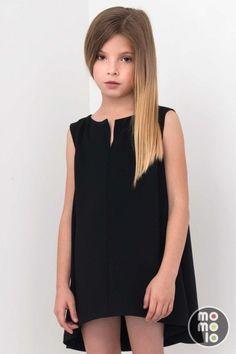 MOMOLO   moda infantil    Vestidos Señorita Lemoniez, niña, 20150201092659