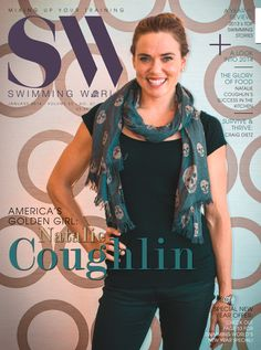 SW January 2014  Pictured: Natalie Coughlin