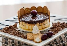 15 receitas de tortas incríveis
