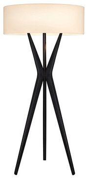 Bel Air - Floor Lamp | Sonneman - contemporary - Floor Lamps - LightKulture.com