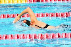 Beginner Swimming Workouts