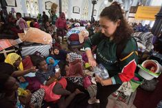 Refugees seek shelter at Cape church after violent clashes with police Refugees And Asylum Seekers, Take Shelter, Central Business District, Police Officer, Natural Hair Styles, Superhero, People, Refugee Crisis, Syrian Refugees