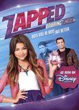 Zapped [DVD] [2014]