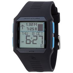 Rip Curl - Maui Mini Tide Watch - Women's - Black
