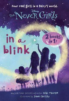 Journey to Never Land: Books 1&2 (Disney Never Girls), The