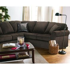 'Winter Warmth' 2-piece Sectional Sofa 2 Piece Sectional Sofa, Couch, Canada Shopping, Online Furniture, Sofas, Mattress, Bedroom, Winter, Home Decor