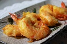 Deep Fried Shrimp (Saewoo Twigim)