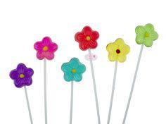 Sparko Pops - Daisy Lollipops