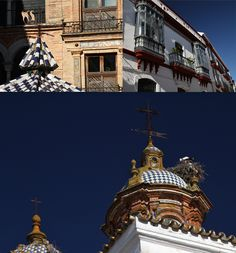 De onontdekte parels van Andalusië Malaga, Cabo, San Francisco Ferry, Camper, Building, Travel, Sevilla, Caravan, Viajes