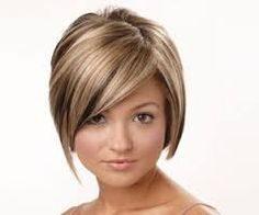 highlighted hair pictures - Google Search