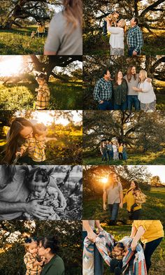Sunset extended family session under an old oak tree. Willow Tree Family, Family Tree Photo, Maternity Portraits, Maternity Photography, Photography Poses, Old Family Photos, Family Pictures, Mommy And Me Photo Shoot, Fall Family Portraits