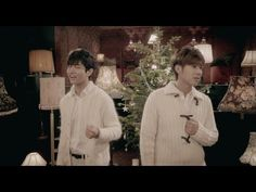▶ TOHOSHINKI / TVXQ! / 東方神起 / Very Merry Xmas(Short ver.) - YouTube