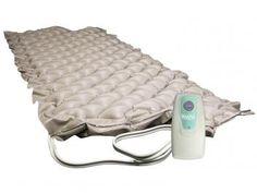 Sistema para Prevenção de Escaras - Salvapé Bio Air