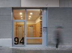 """Santa Madrona"". 62 Social Dwellings / Pich-Aguilera Architects"
